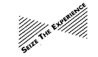 SEIZE THE EXPERIENCE