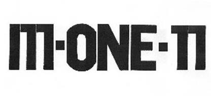 M ONE 11