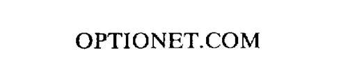 OPTIONET.COM