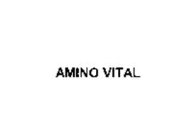 AMINO VITAL