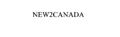 NEW2CANADA