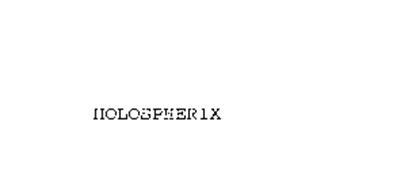 HOLOSPHERIX