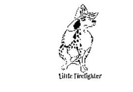 LF LITTLE FIREFIGHTER