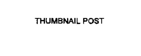 THUMBNAIL POST