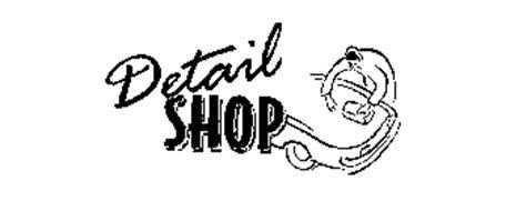 DETAIL SHOP