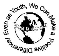 EVEN AS YOUTH, WE CAN MAKE A POSITIVE DIFFERENCE! CLUB B.A.D.D.D