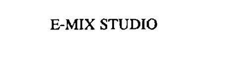 E-MIX STUDIO