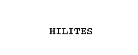 HILITES
