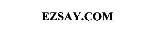 EZSAY.COM