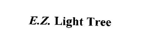 EZ LIGHT TREE