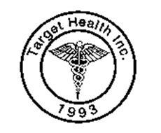 TARGET HEALTH INC. 1993