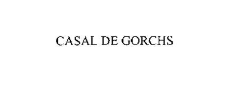 CASAL DE GORCHS