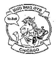 MUD BUG OTB CHICAGO YA BET! 1ST 5