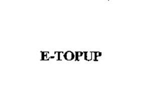 E-TOPUP