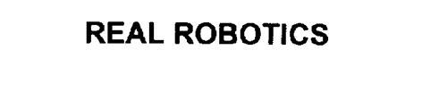 REAL ROBOTICS
