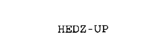 HEDZ-UP