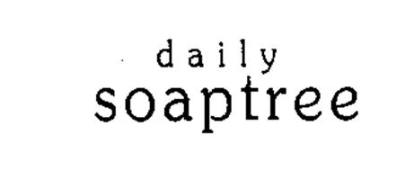 DAILY SOAPTREE
