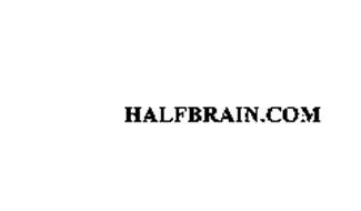 HALFBRAIN.COM