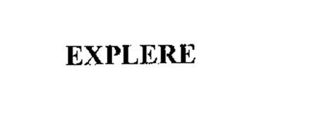 EXPLERE