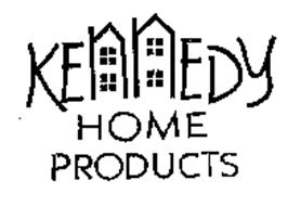KENNEDY HOME PRODUCTS