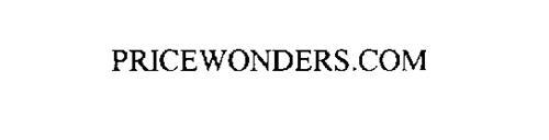 PRICEWONDERS.COM