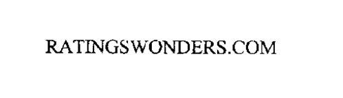 RATINGSWONDERS.COM