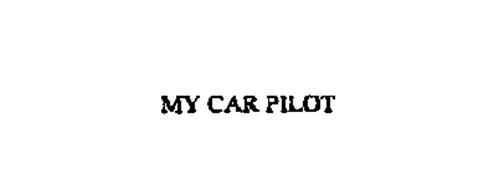 MY CAR PILOT