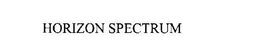 HORIZON SPECTRUM