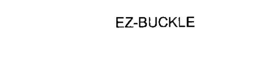 EZ-BUCKLE