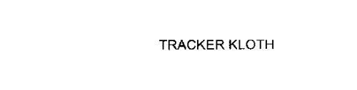TRACKER KLOTH