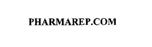 PHARMAREP.COM