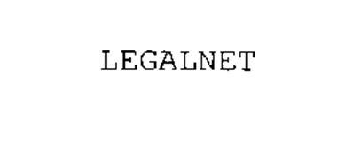LEGALNET