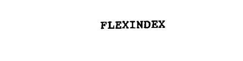 FLEXINDEX