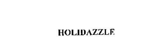 HOLIDAZZLE