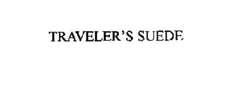 TRAVELER'S SUEDE