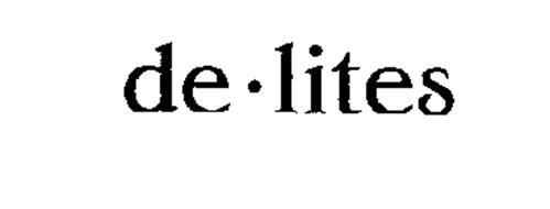 DE · LITES