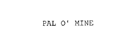 PAL O' MINE