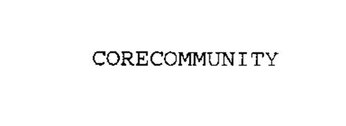 CORECOMMUNITY