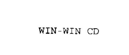 WIN-WIN CD