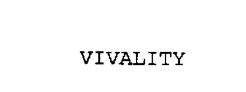 VIVALITY