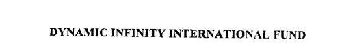 DYNAMIC INFINITY INTERNATIONAL FUND