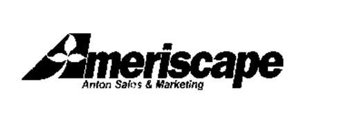 AMERISCAPE ANTON SALES & MARKETING