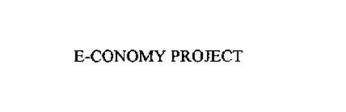 E-CONOMY PROJECT