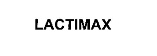 LACTIMAX