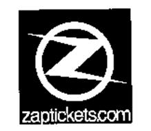 ZAPTICKETS.COM