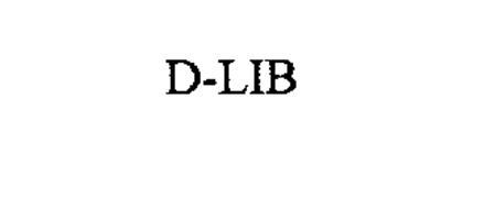 D-LIB