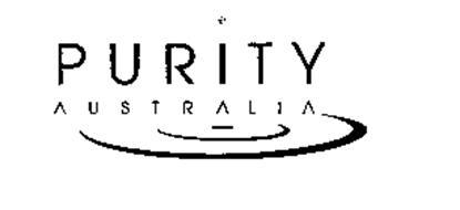 PURITY AUSTRALIA