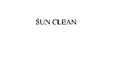 SUN CLEAN