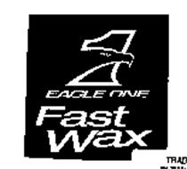 EAGLE ONE FAST WAX