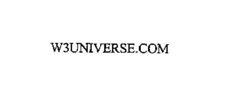 W3UNIVERSE.COM